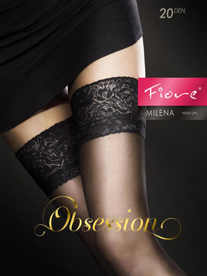 Fiore Obsession Milena Stay-up sukat